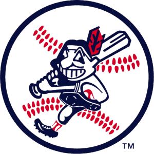 Cleveland Indians Ticket Image