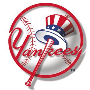 new york yankees Ticket Image