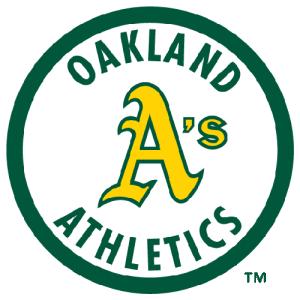 oakland athletics Ticket Image