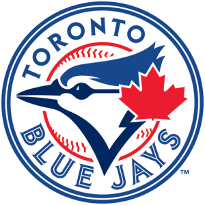 Toronto Blue Jays Ticket Image