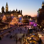 Ottawa Event Ticket Hub