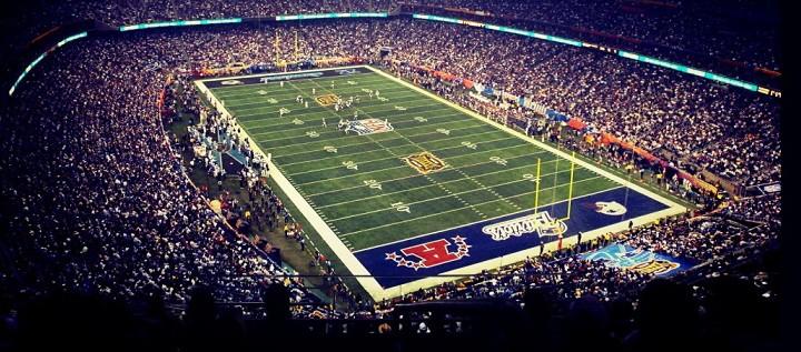Super Bowl Tickets